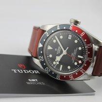 Tudor Black Bay GMT (PEPSI)