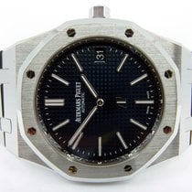 Audemars Piguet 15202ST.OO.1240ST.01 Stahl Royal Oak Selfwinding 39mm