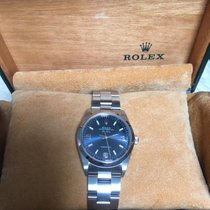 Rolex Air King Precision Staal 34mm Nederland, den Bosch