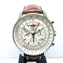 Breitling Automatic 2019 new Navitimer GMT