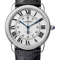 Cartier Ronde Croisière de Cartier WSRN0021 new