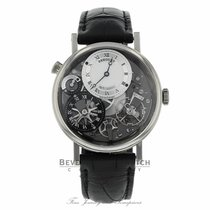 Breguet Tradition White gold 40mm Roman numerals United States of America, California, Beverly Hills