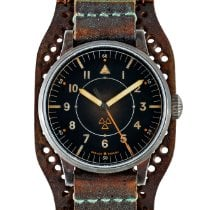 Laco Steel 42mm Automatic new
