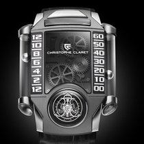 Christophe Claret 56.8mm Cuerda manual MTR.FLY11.050-058 nuevo