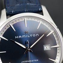 Hamilton Jazzmaster Seaview H32451641 new