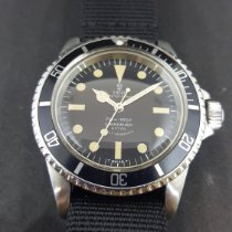Tudor Submariner 7016/0 1968 rabljen