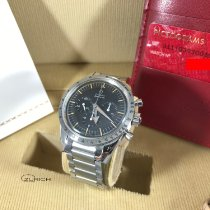 Omega Steel 38.6mm Manual winding 311.10.39.30.01.001 pre-owned