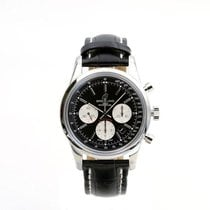 Breitling Transocean Chronograph AB015212/BF26/435X/A20BA.1 2014 pre-owned