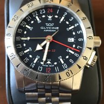 Glycine Airman Base 22 GL0209 2016 pre-owned