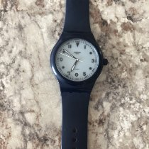 Swatch Manual winding pre-owned Canada