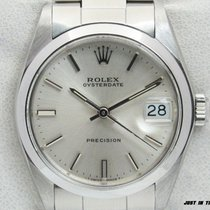 Rolex Oyster Precision 6466 1988 pre-owned