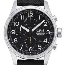 Oris Big Crown ProPilot Chronograph 01 774 7699 4134-07 5 22 15FC 2020 new
