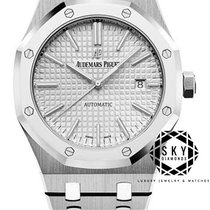 Audemars Piguet Royal Oak Selfwinding 15403IP.OO.1220IP.01 new