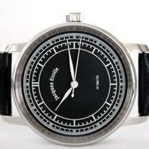 Jacques Etoile 38mm Automatic new Silver