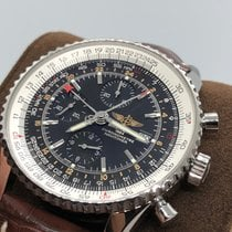 Breitling Navitimer World A2432212/B726/439X/A20BA.1 pre-owned