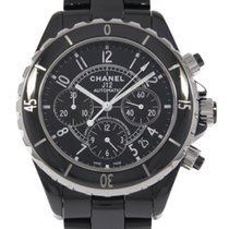 Chanel 41mm Automatic J12 new