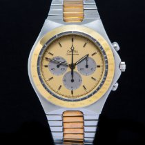 Omega Speedmaster 345.0803 1985 usados