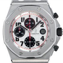 Audemars Piguet 26170ST.OO.D101CR.02 Acero 2013 Royal Oak Offshore Chronograph 44mm usados