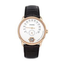 Chanel 40mm Manuale H4800 usato