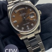 Rolex Day-Date 36 118209 occasion