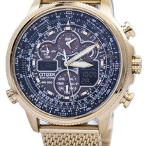 Citizen Promaster Sky JY8033-51E new