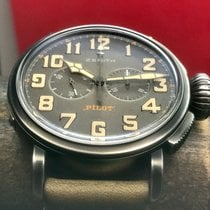 Zenith Pilot Type 20 pre-owned