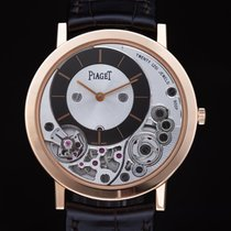 Piaget goa39110 Rose gold 2014 Altiplano 40mm