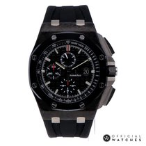 Audemars Piguet Royal Oak Offshore Chronograph 26400AU.OO.A002CA.01 2012