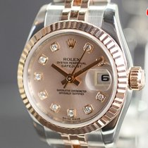 ロレックス (Rolex) デイトジャスト 179171G 10Pダイヤ Datejust 26 Diamond
