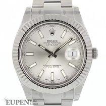 Rolex Oyster Perpetual Datejust II Ref. 116334
