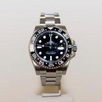 ロレックス (Rolex) Rolex GMT-Master II 116710LN Ceramic Black New