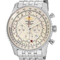 Breitling Navitimer Men's Watch AB044121/G783-453A