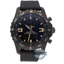 Breitling Chronospace Military M7836622/BD39