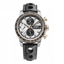 Chopard Grand Prix de Monaco Historique Titanium 44.5mm United States of America, Iowa