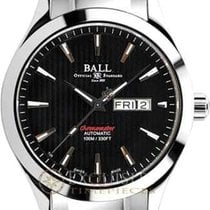 Ball Engineer II Chronometer Red Label Steel 43mm Black United States of America, Florida, Naples