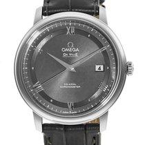 Omega De Ville Prestige 424.13.40.20.06.001 новые