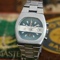 BWC-Swiss Vintage 70ies Automatic Chronograph Lemania 1340