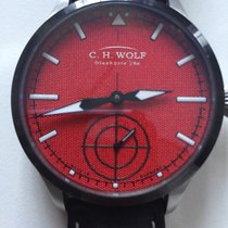 C.H. Wolf Pilot Red
