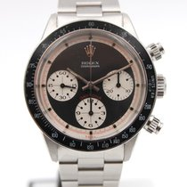 Rolex Daytona 6240 Paul Newman With Expertise
