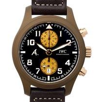 IWC Pilot Chronograph IW388006 nuevo