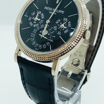 Patek Philippe Perpetual Calendar 5139G with Papers large size...
