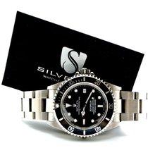 Rolex Sea-Dweller 16600 like new