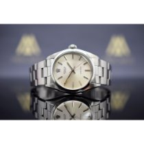 Rolex Oyster Precision 6426 Very good Steel 34mm Manual winding
