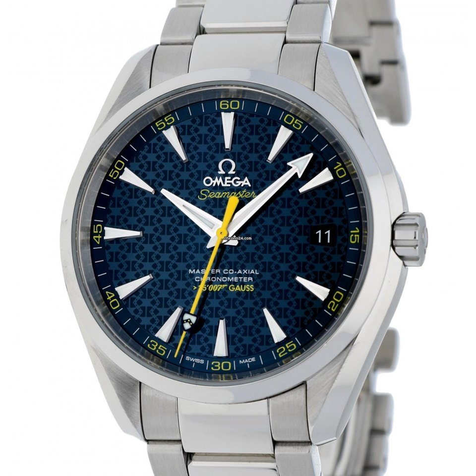 9e44dce2264 Buy affordable Omega Spectre watches on Chrono24