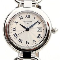 Longines Equestrian L6.131.4.71.2 new