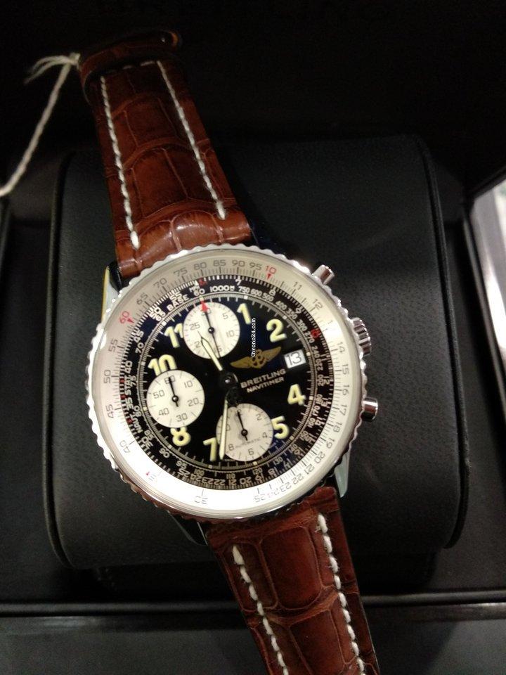 2a1e2368761 Comprar relógios de aviação baratos na Chrono24