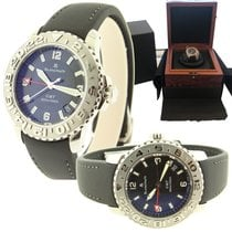 Blancpain 40mm Automatic new Fifty Fathoms (Submodel)