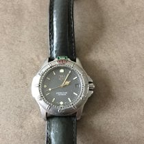 TAG Heuer 40mm Quartz 1995 occasion