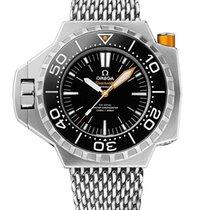 Omega 227.90.55.21.01.001 Seamaster PloProf new United States of America, Florida, North Miami Beach