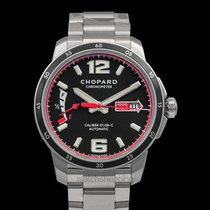 Chopard Mille Miglia Steel 43.00mm Black United States of America, California, San Mateo